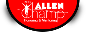 Champion's Honoring and Mentoring Program